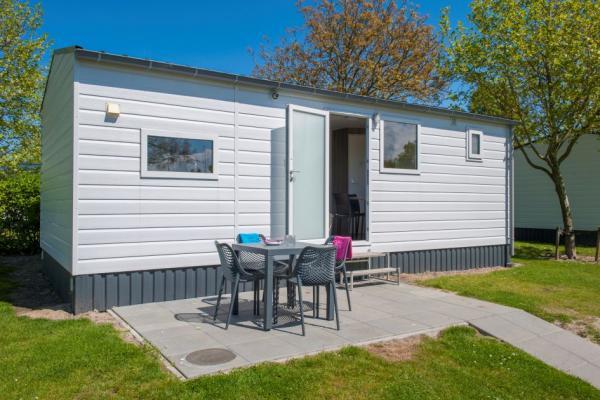 Vakantiehuis ZE451 Kamperland - 4 personen - Zeeland