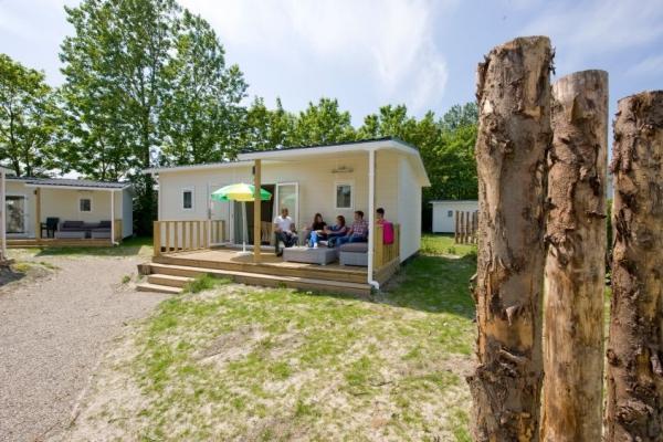 Vakantiehuis ZE453 Kamperland - 6 personen - Zeeland