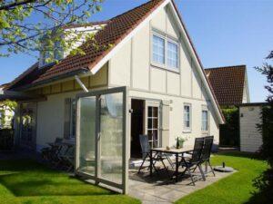 Vakantiehuis ZE540 Domburg - 6 personen - Zeeland