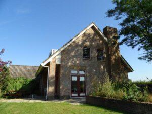Vakantiehuis ZE550 Sluis - 8 personen - Zeeland