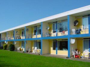 Vakantiehuis ZE607 Vlissingen - 4 personen - Zeeland