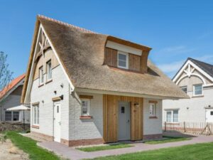 Vakantiehuis ZE684 Nieuwvliet - 4 personen - Zeeland