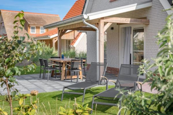 Vakantiehuis ZE685 Nieuwvliet - 6 personen - Zeeland