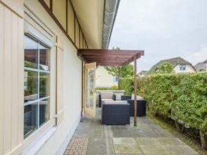 Vakantiehuis ZE700 Domburg - 6 personen - Zeeland