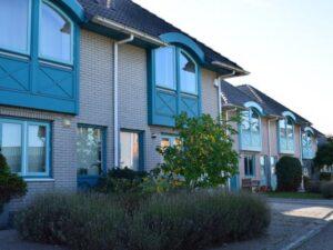 Vakantiehuis ZE751 Hoofdplaat - 4 personen - Zeeland