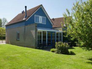 Vakantiehuis ZE766 Hoofdplaat - 6 personen - Zeeland