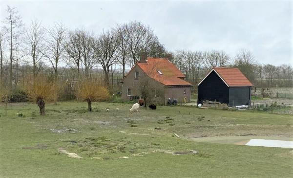 Vakantiehuis ZE992 Koudekerke - 4 personen - Zeeland