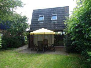 Vakantiehuis ZH171 Oude-Tonge - 4 personen - Zuid-Holland