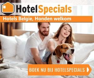 hotelspecials België
