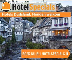 hotelspecials Duitsland