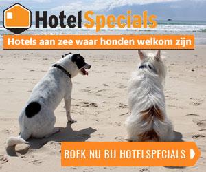 hotelspecials kust Nederland